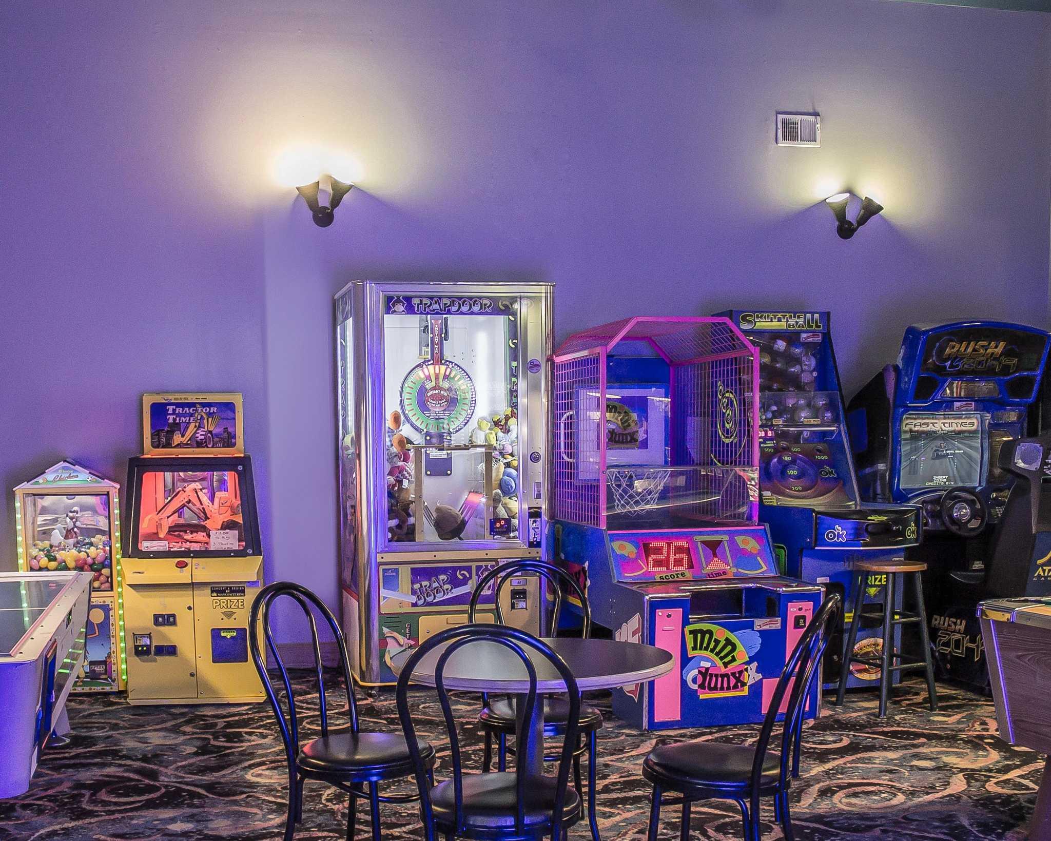 Comfort Inn Splash Harbor image 34