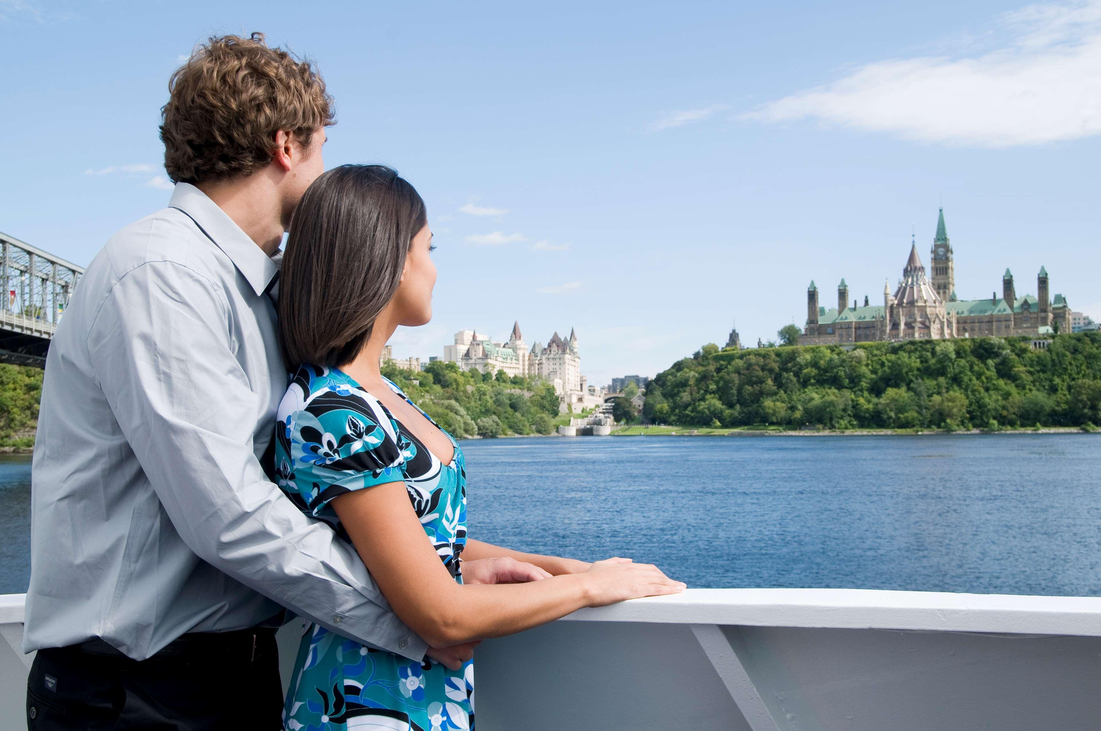 Best Western Plus Gatineau-Ottawa à Gatineau: Area Attraction