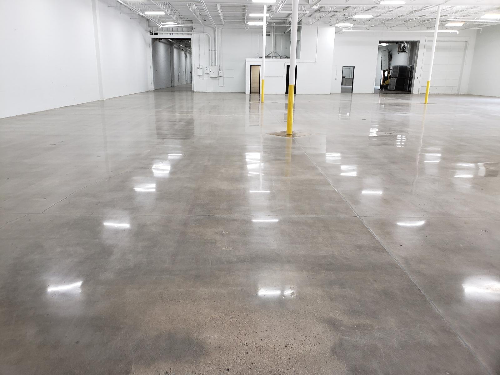 Epoxy Floors of Louisiana image 1