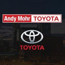 Andy Mohr Toyota