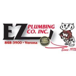 E-Z Plumbing Co Inc
