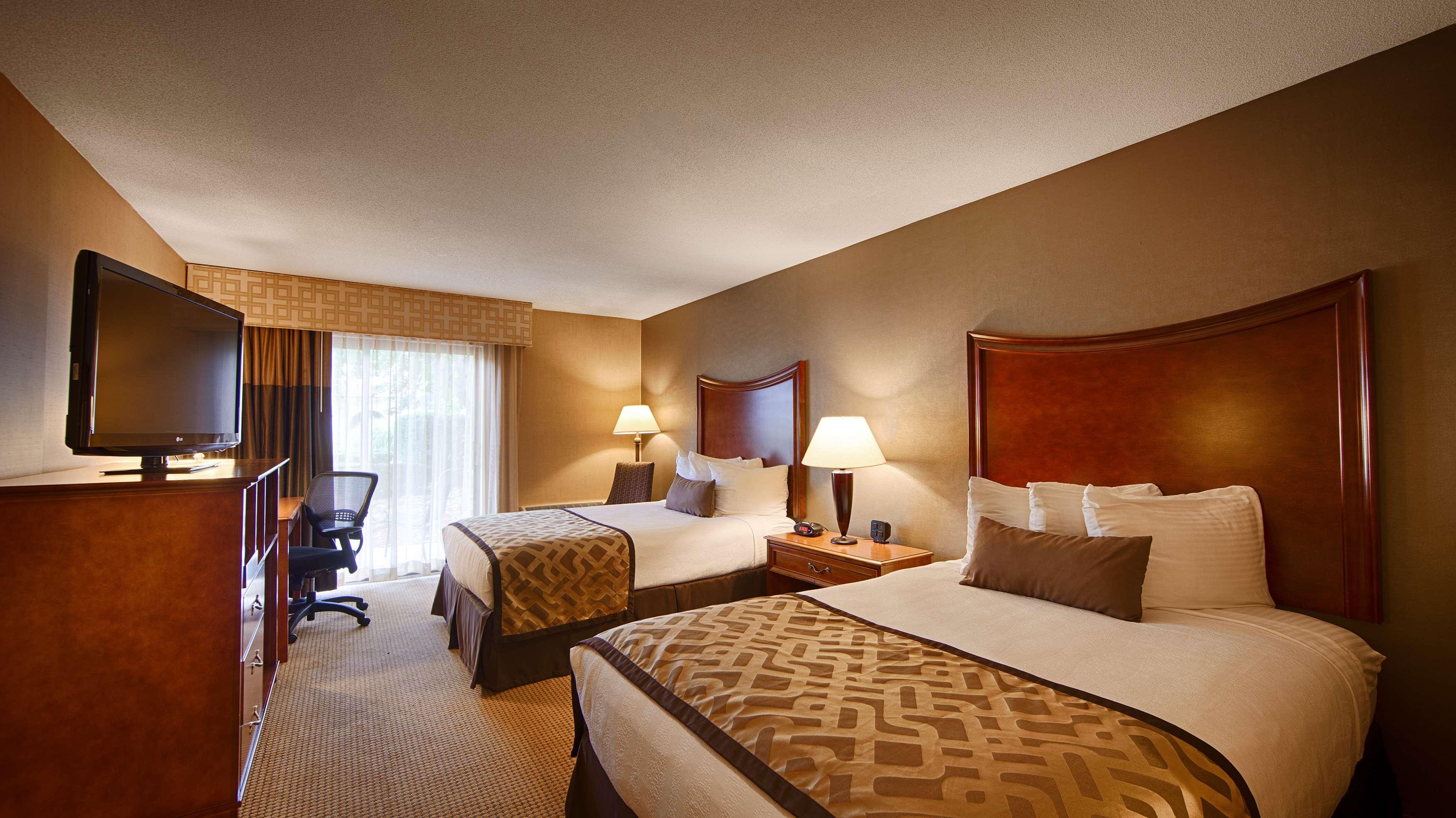 Best Western Plus North Haven Hotel image 27