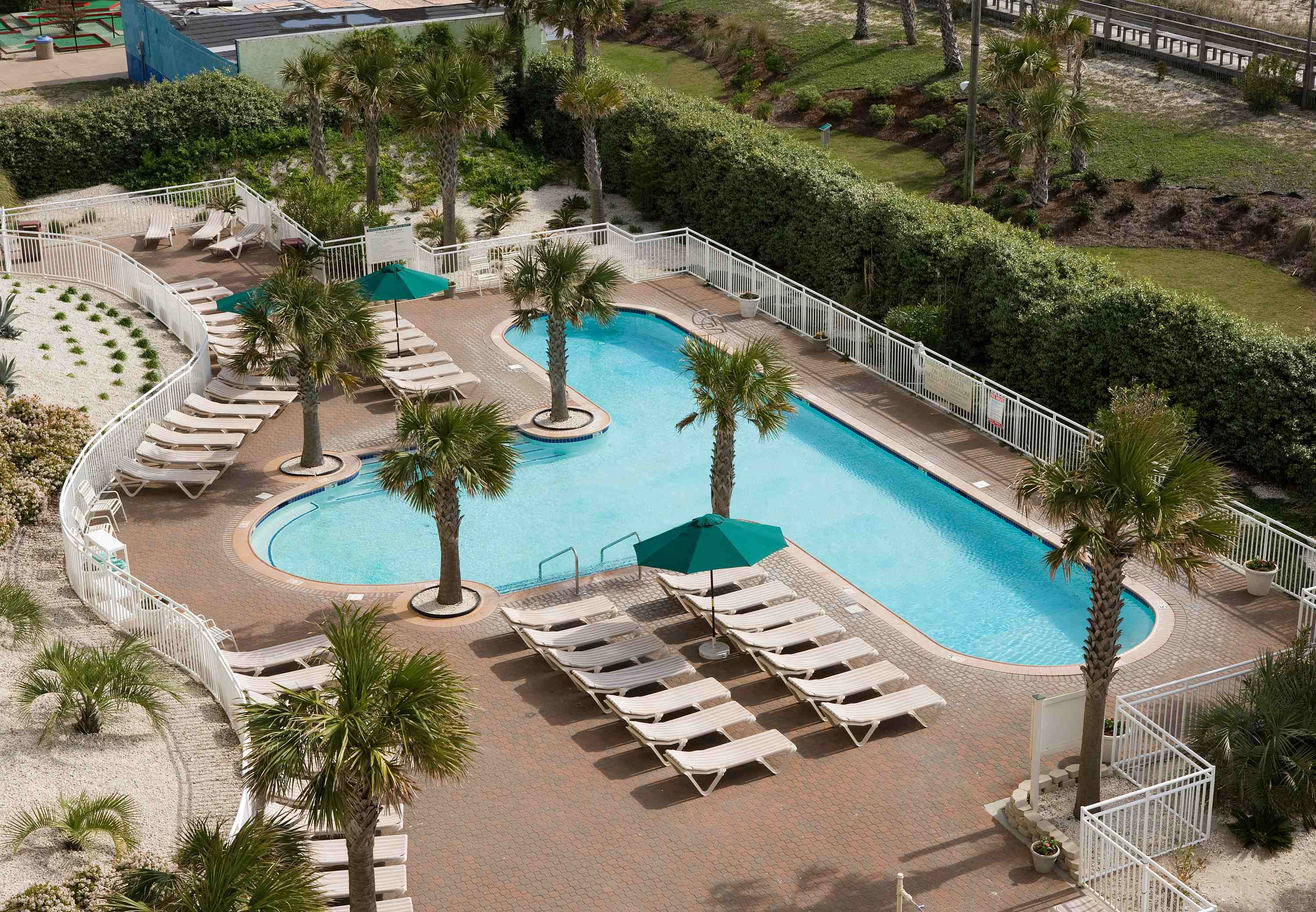 Courtyard by Marriott Carolina Beach Oceanfront