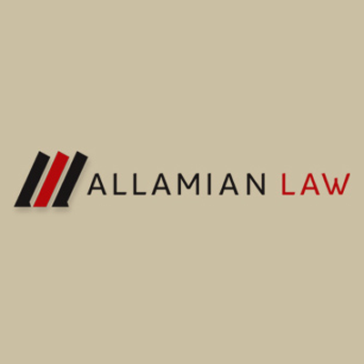 Andrew Allamian Attorney at Law