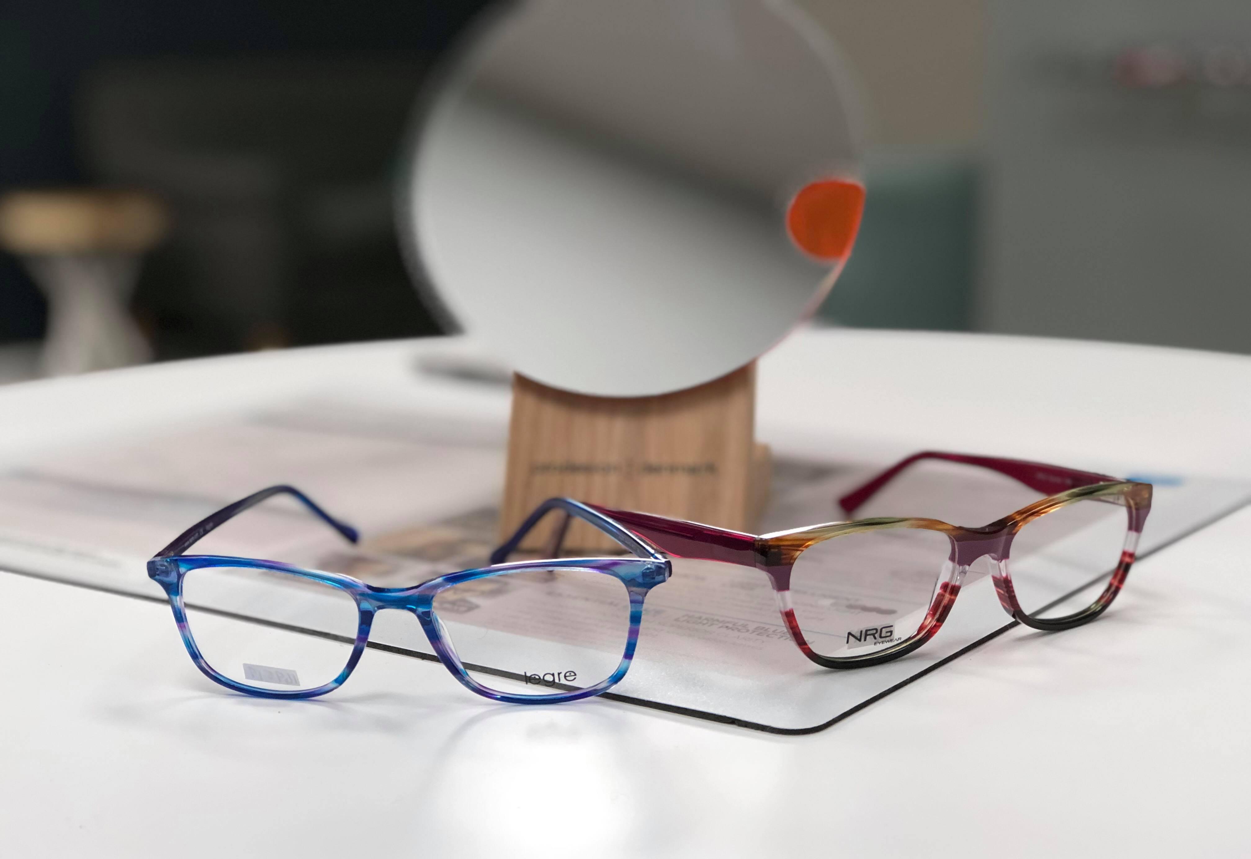Carozza Eye Care image 7