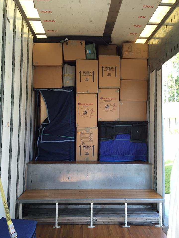 HHG Movers - Your Moving Company image 2