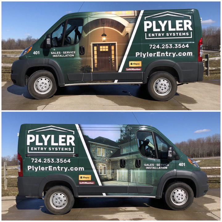 Plyler Entry Systems image 0