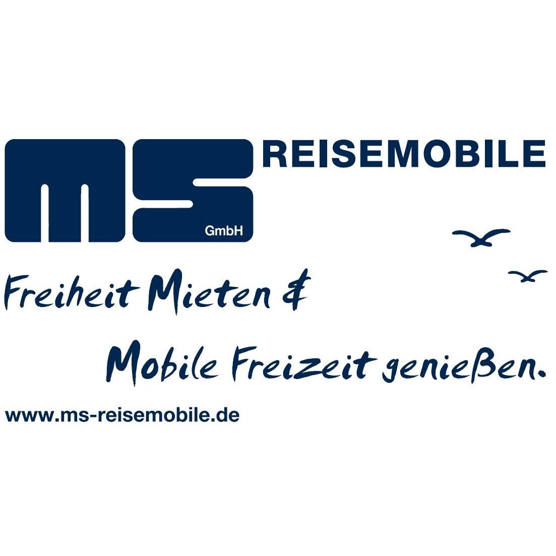 MS Reisemobile GmbH
