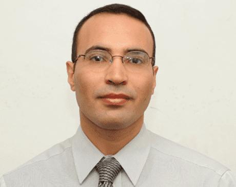 Hope Internal Medicine and Sleep Clinic: Nader Ewaida, MD image 0