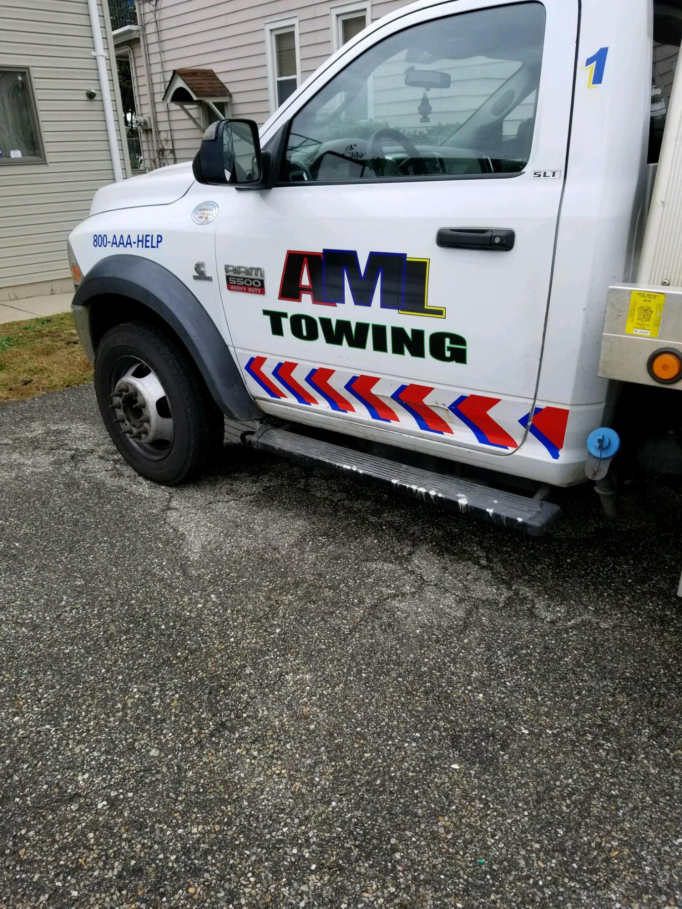 AML Towing image 6