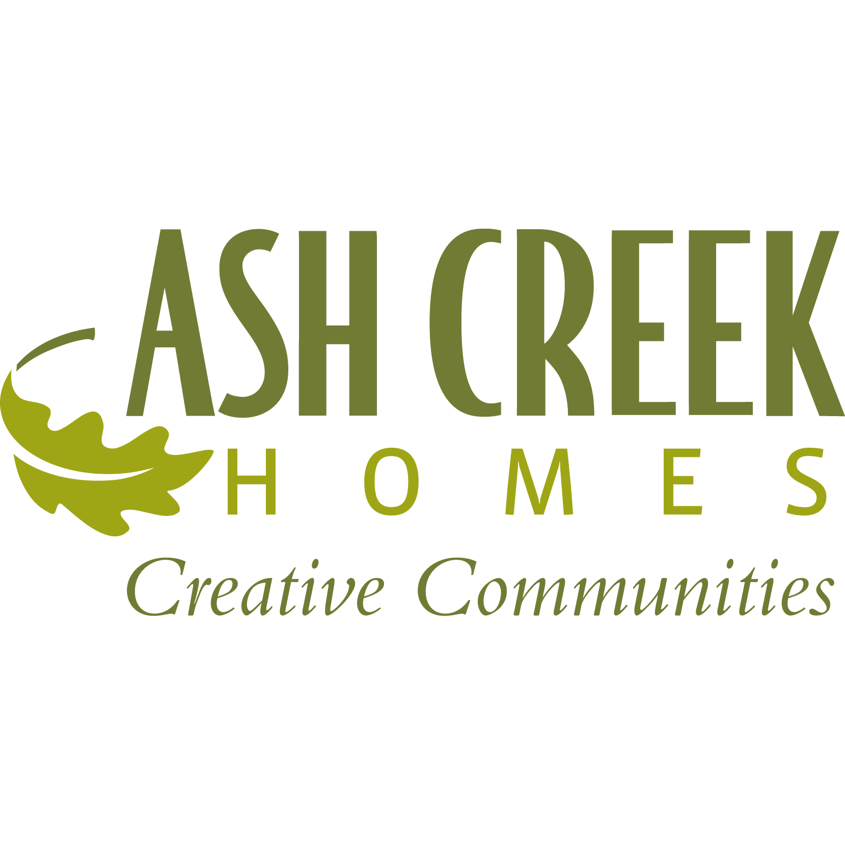 Ash Creek Homes