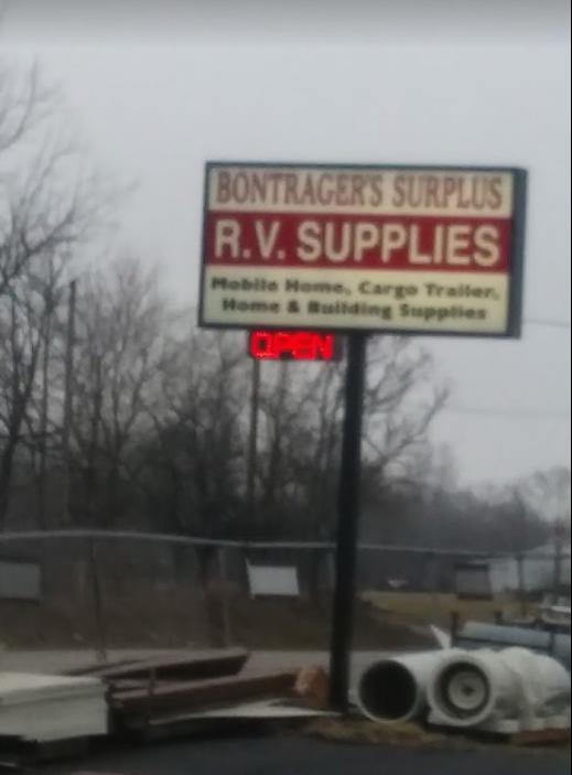 Bontrager's Surplus, Inc. image 0