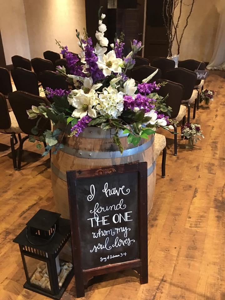 Petals Floral Design & Event Decor