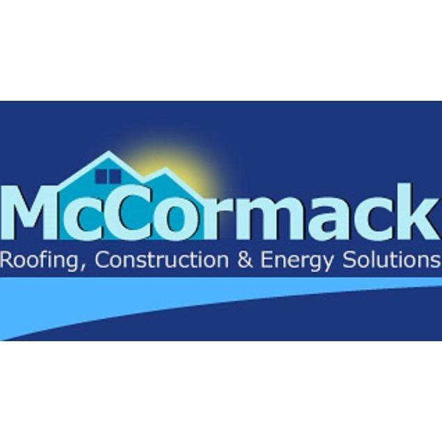 McCormack Roofing Construction & Energy Solutions