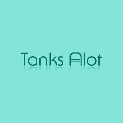 Tanks Alot image 0