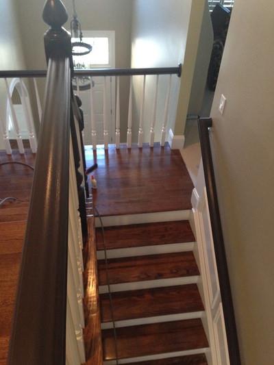 Zack Hardwood Flooring Refinishing image 10