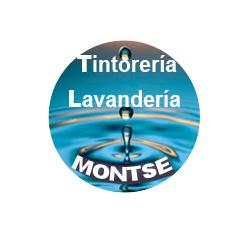 Tintorería Lavandería Montse