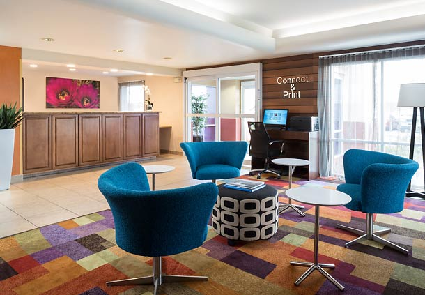 Fairfield Inn & Suites by Marriott Phoenix North image 5