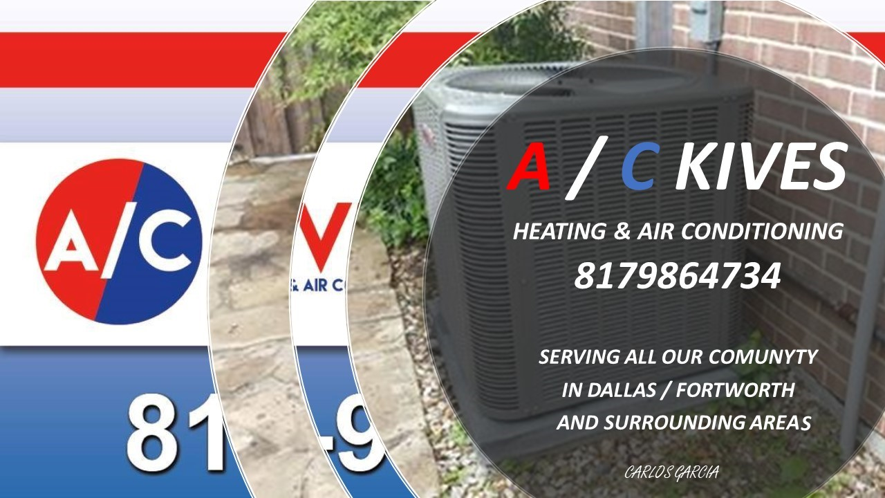 A/C Kives Heating & Air Conditioning image 7