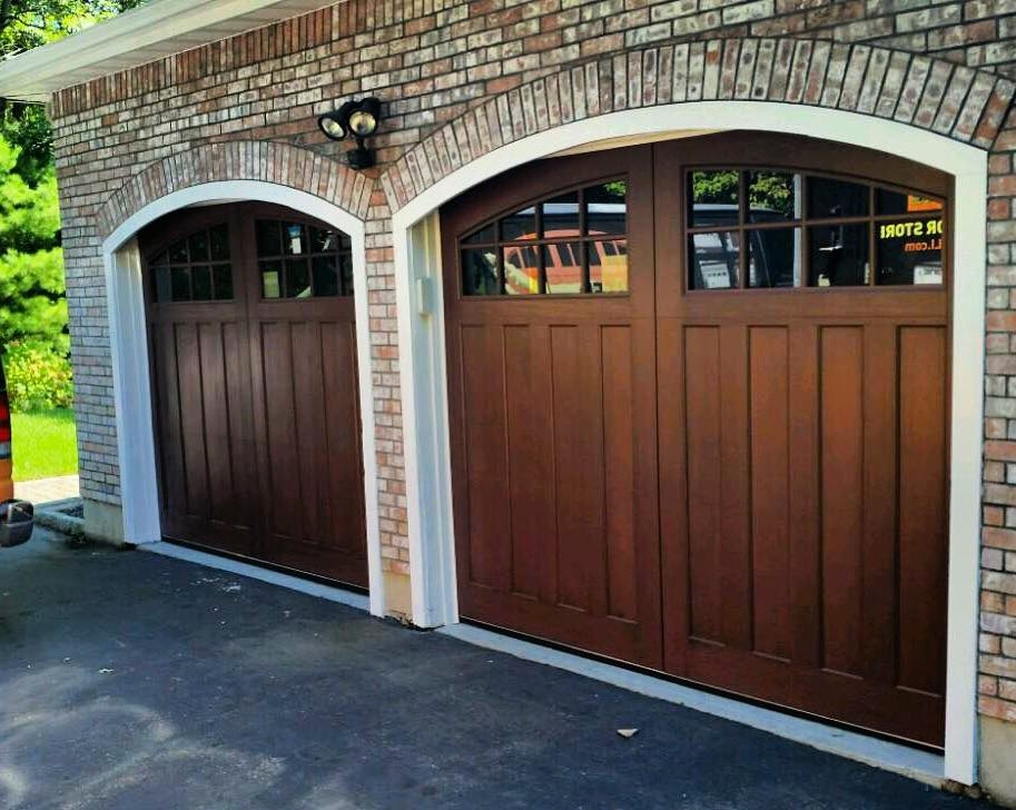 Etonnant United Garage Door Columbus Ohio. Garage Door Repair Grove City Ohio  Doorinc Blog