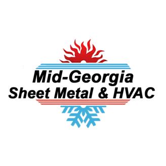 Mid Georgia Sheet Metal & HVAC