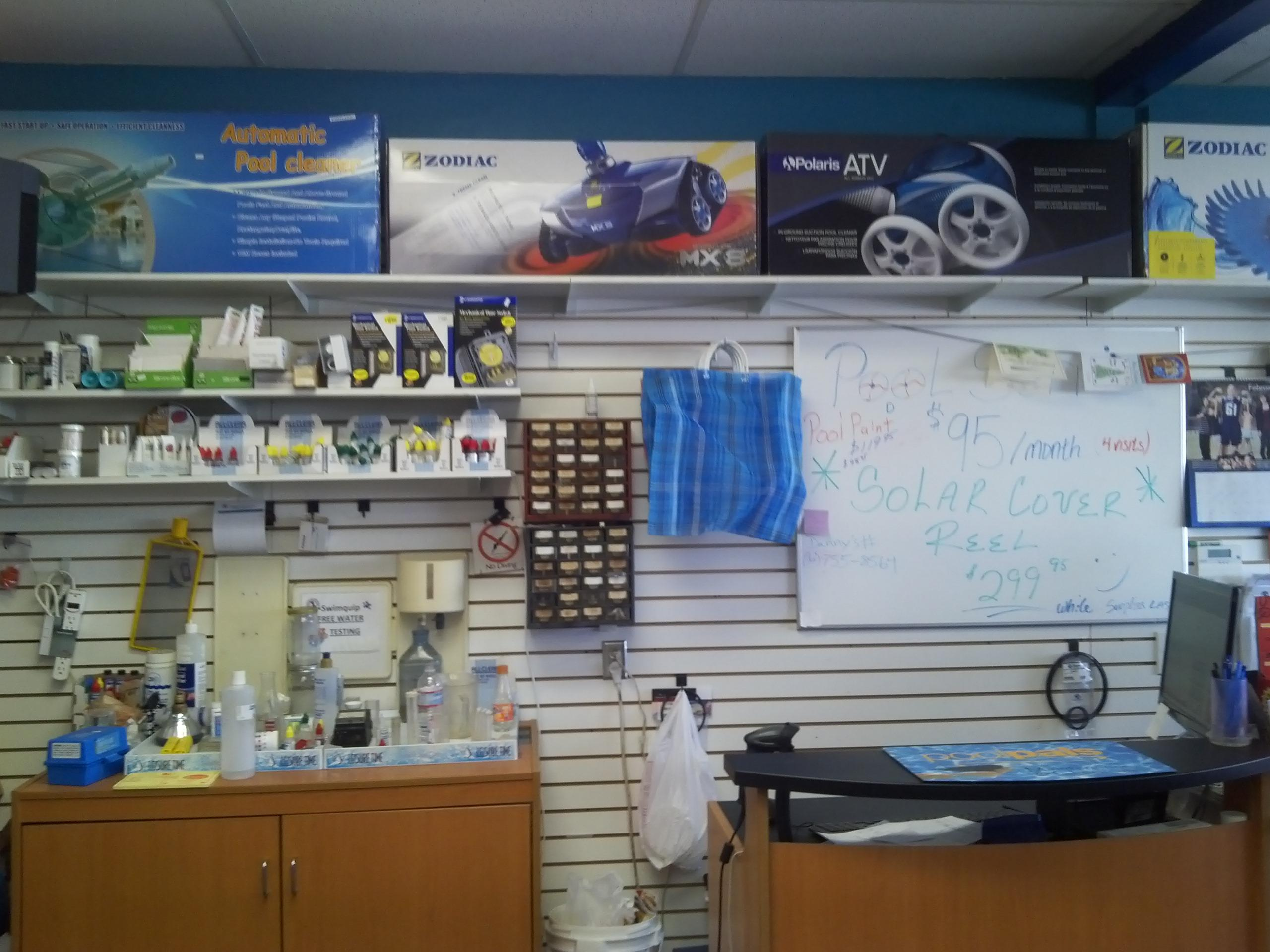 Swimquip Pool Spa Supply Center San Diego Ca Company Page