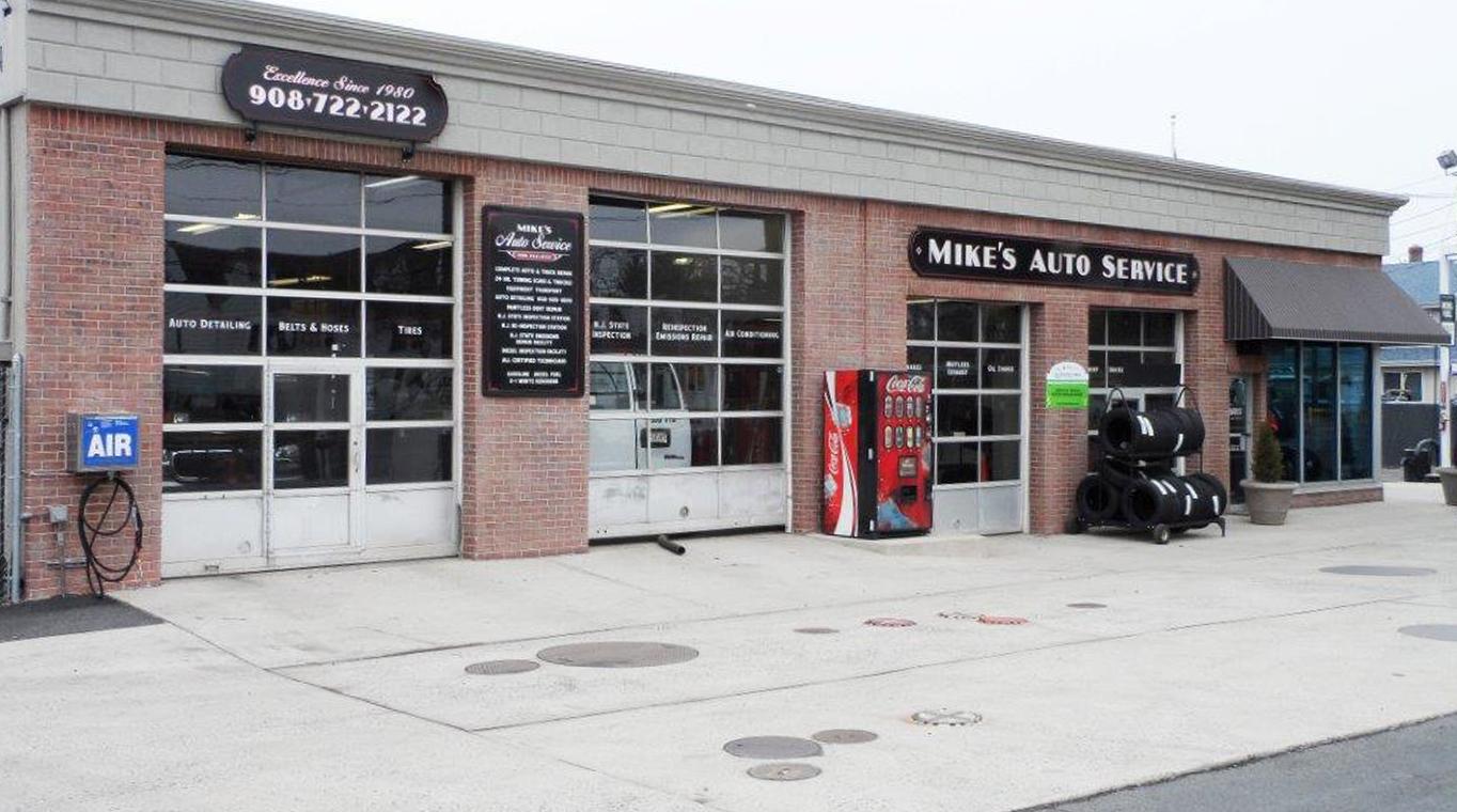 Mike's Auto Service image 1
