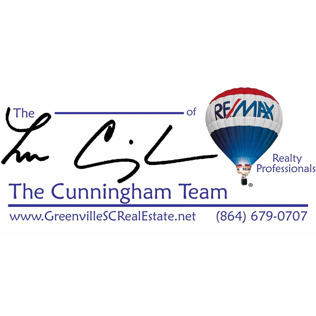 The Cunningham Team at Re/MAX Realty Professionals