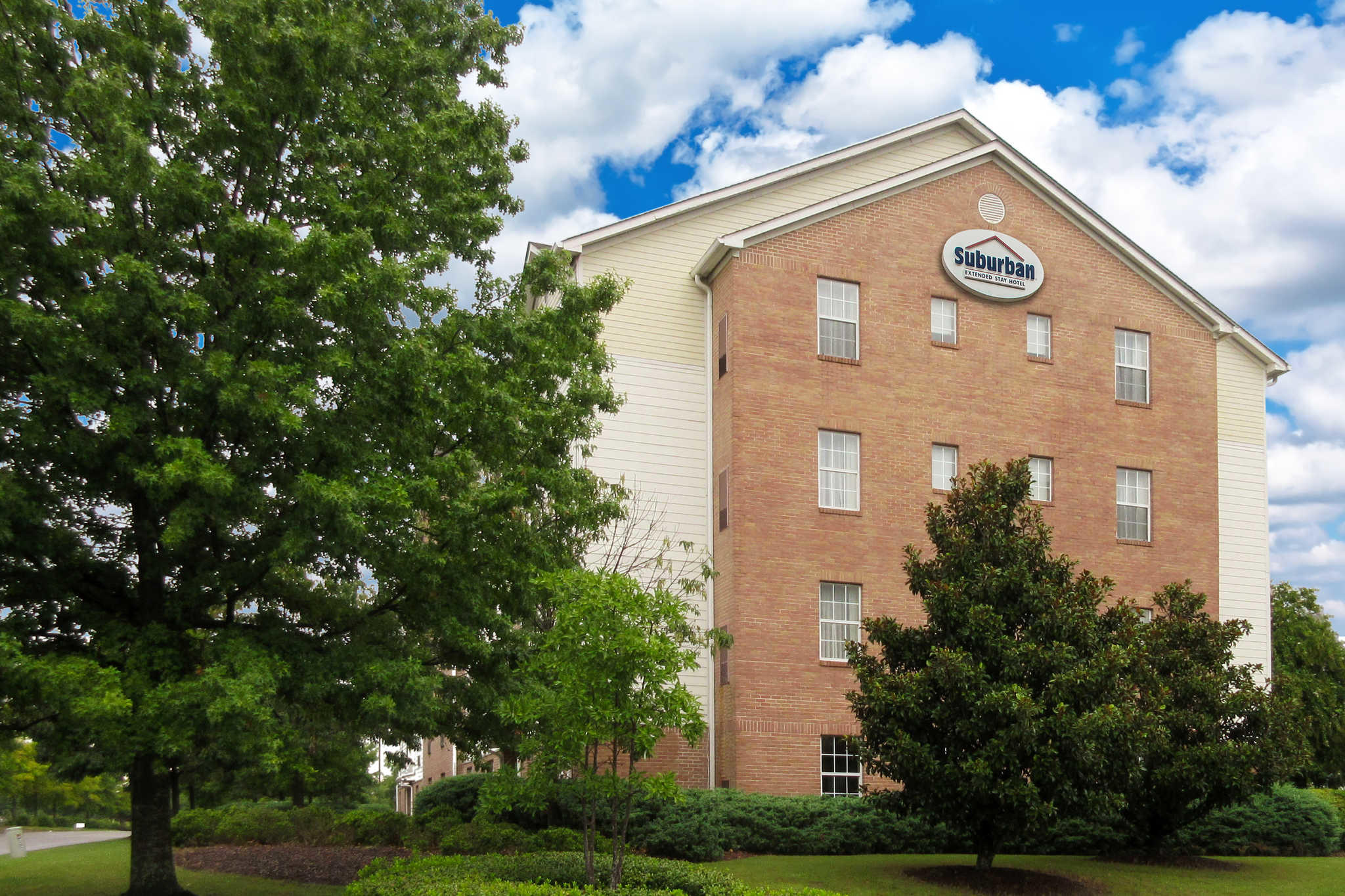 Suburban Extended Stay Hotel image 0