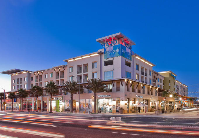 Kimpton Shorebreak Hotel In Huntington Beach, CA
