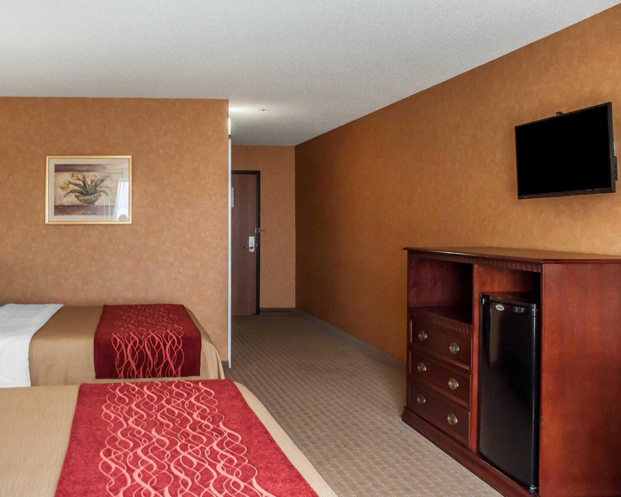 Comfort Inn Near Walden Galleria Mall image 14