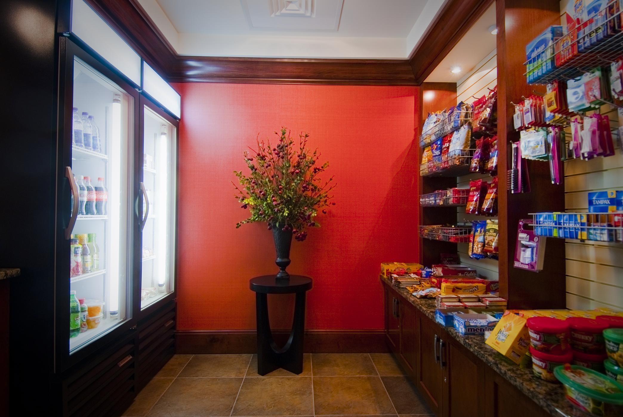 Suite Shop Pantry