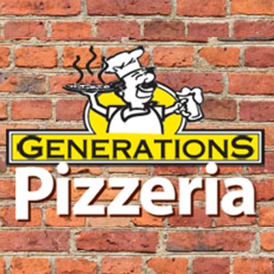 Generations Pizzeria image 1