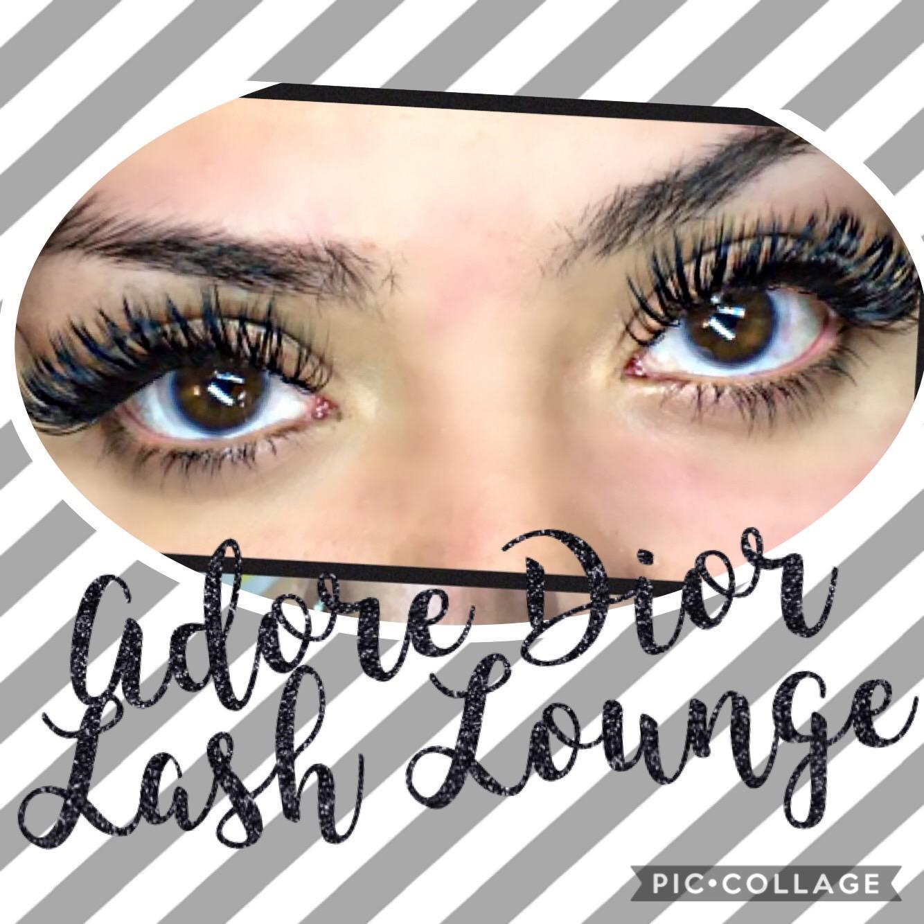 Adore DiorLash Lounge