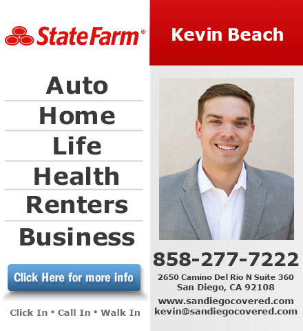 Kevin Beach - State Farm Insurance Agent image 0
