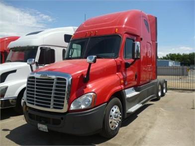 West Coast Enterprises Truck and Trailer Sales Inc. image 3