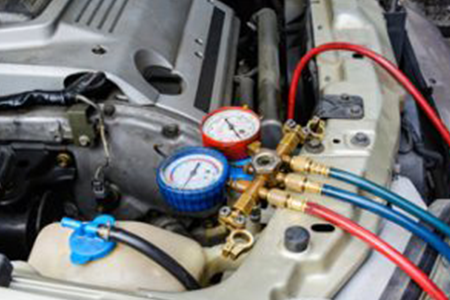 A & B Auto Repair image 5
