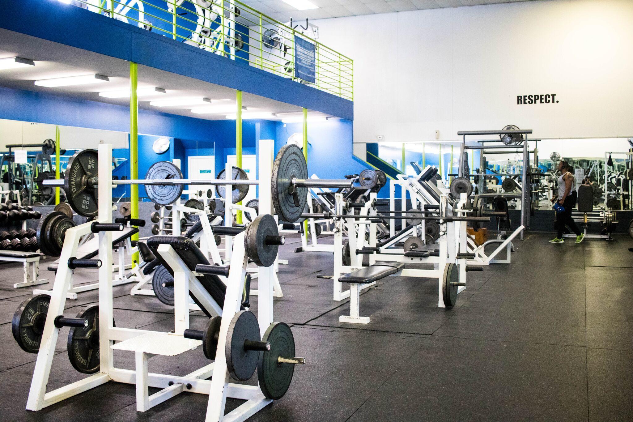 Plex Fitness image 6