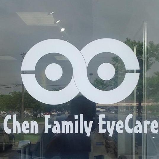 Chen Family EyeCare - Dr. Edward C. Chen, OD
