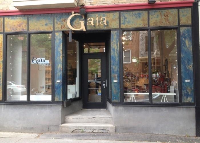 Gaïa Atelier-Boutique De Céramique à Montréal