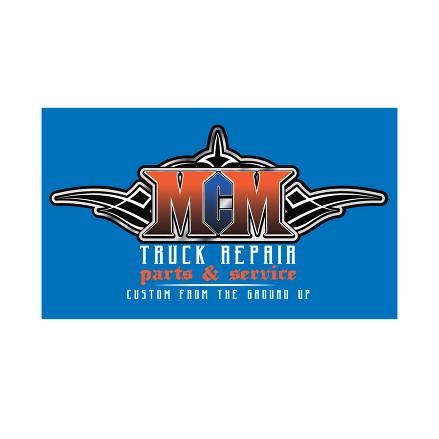 MCM Truck Repair image 0