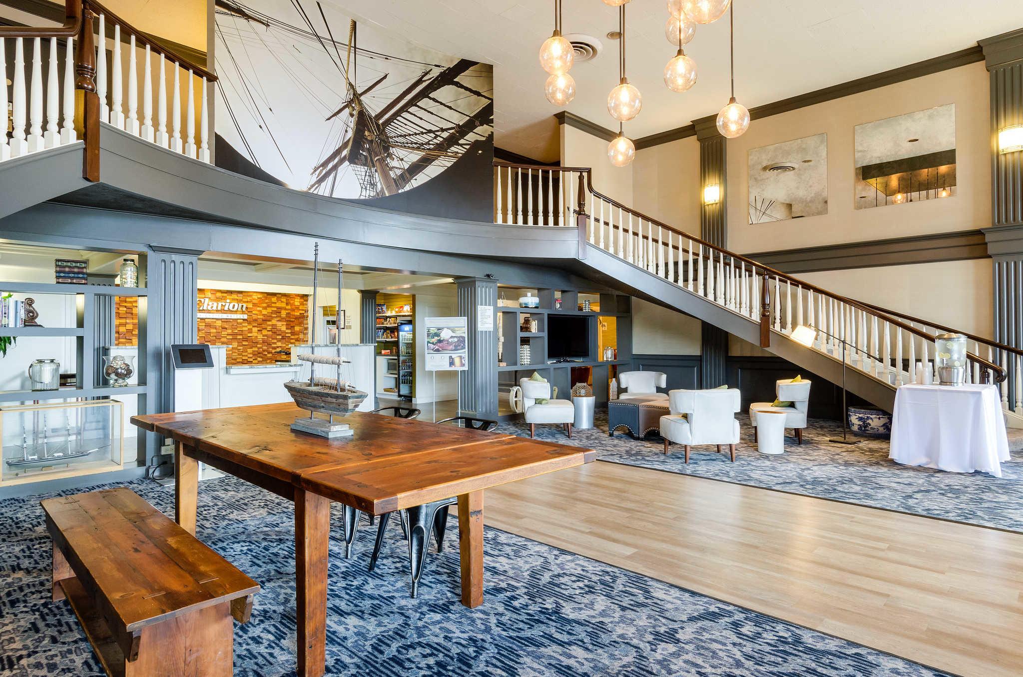 Clarion Inn Seekonk - Providence image 5