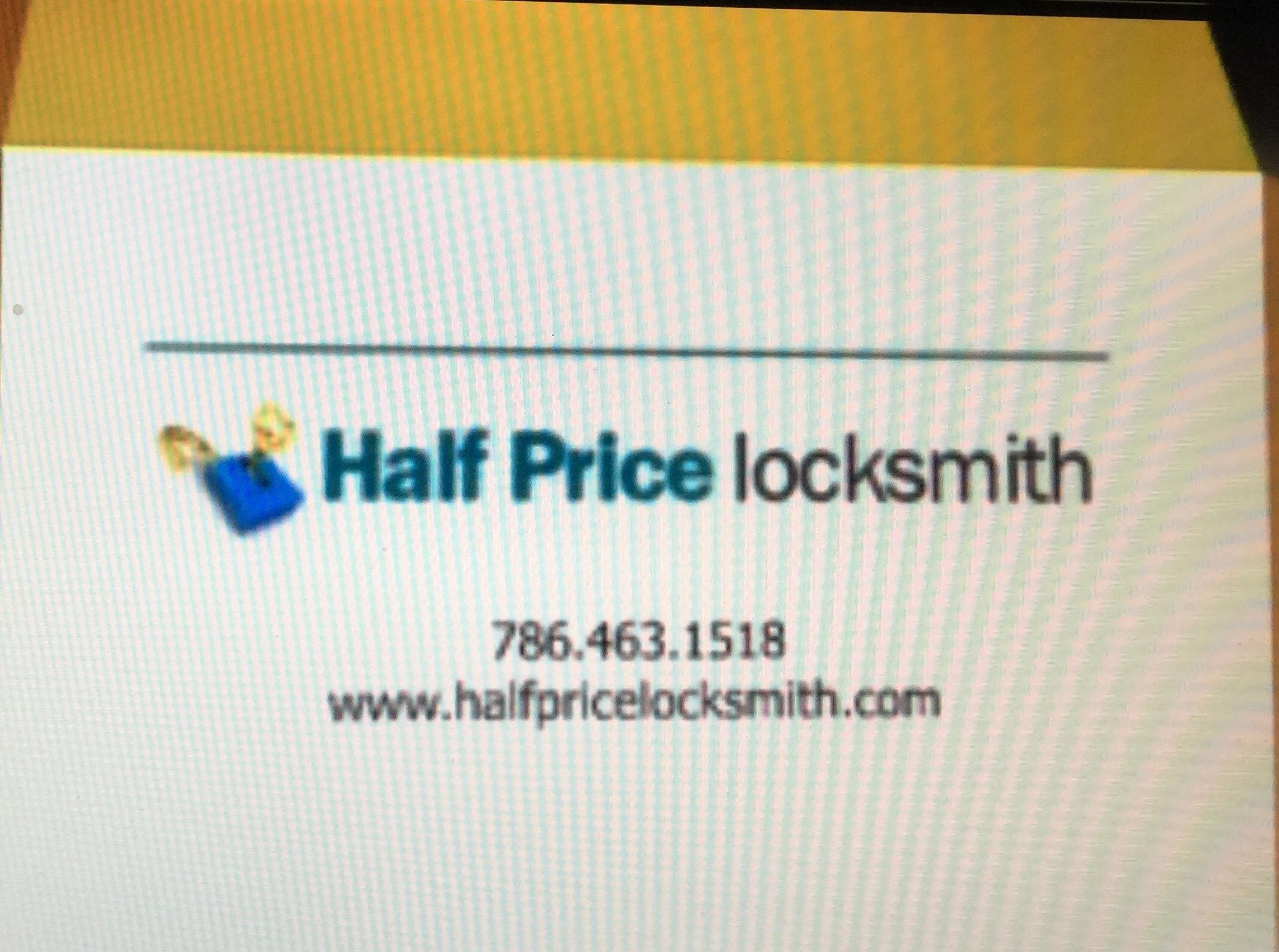 Half Price Locksmith image 16