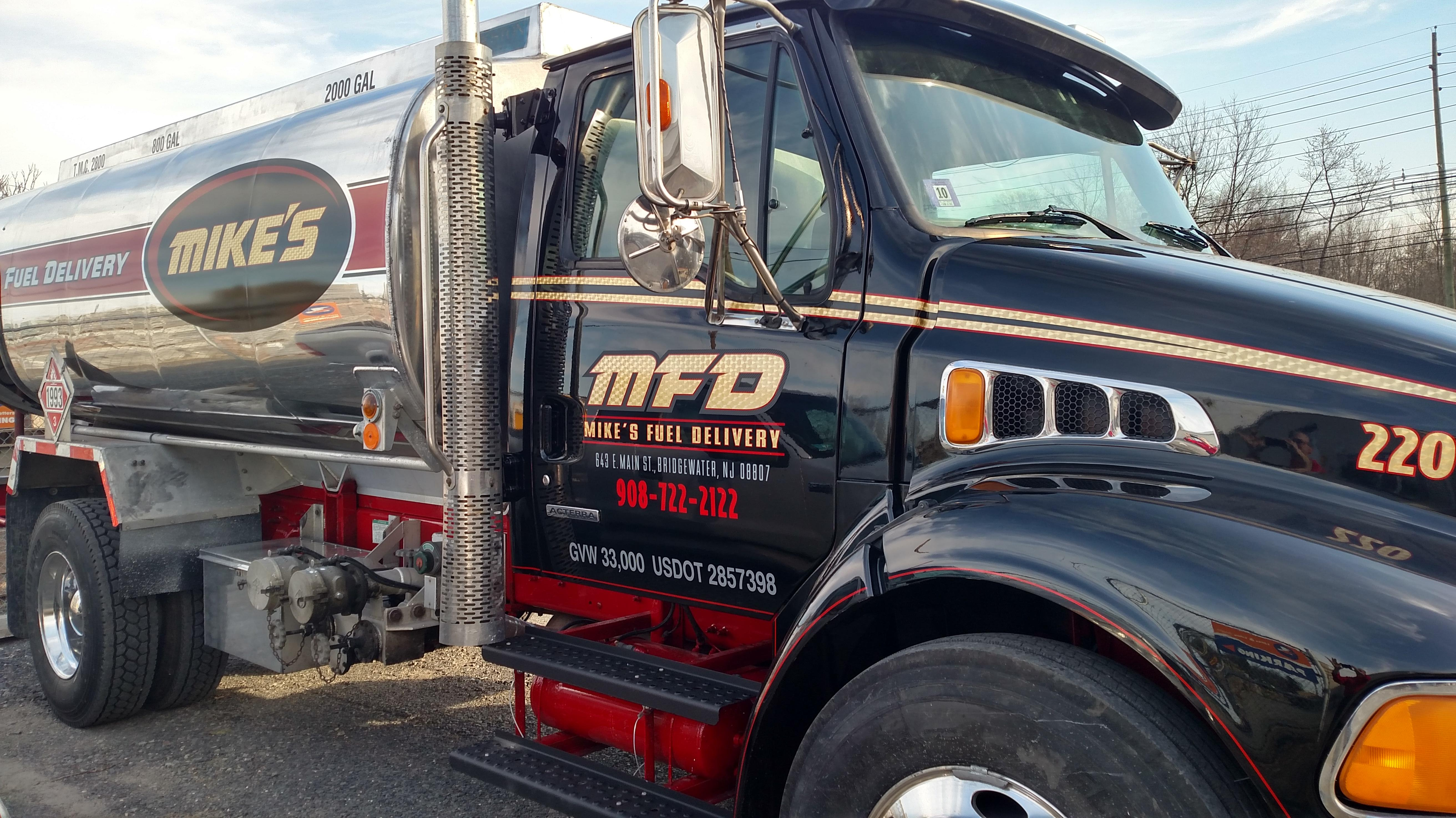 Mike's Towing & Recovery image 4
