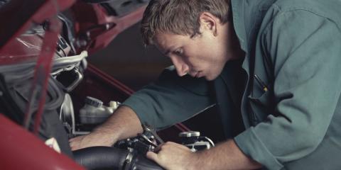 Kalispell Alignment & Auto Repair Inc. image 1