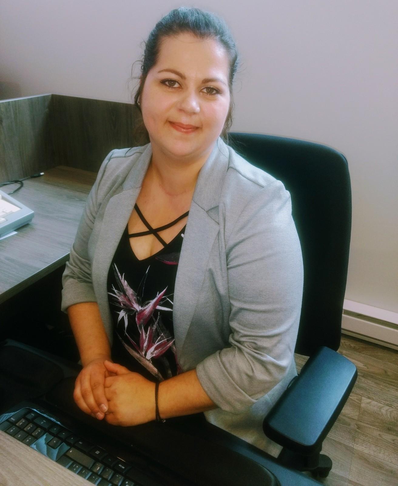 Cindy Gagnon, Notaire - Horizon Notarial à Amqui