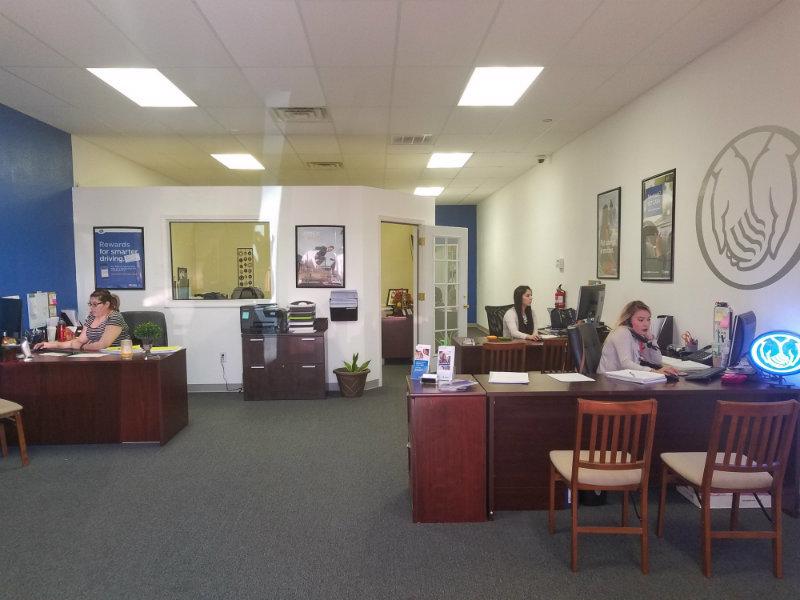 Allstate Insurance Agent: Irma G Gutierrez image 1