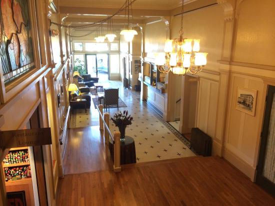 Hotel Arcata image 11