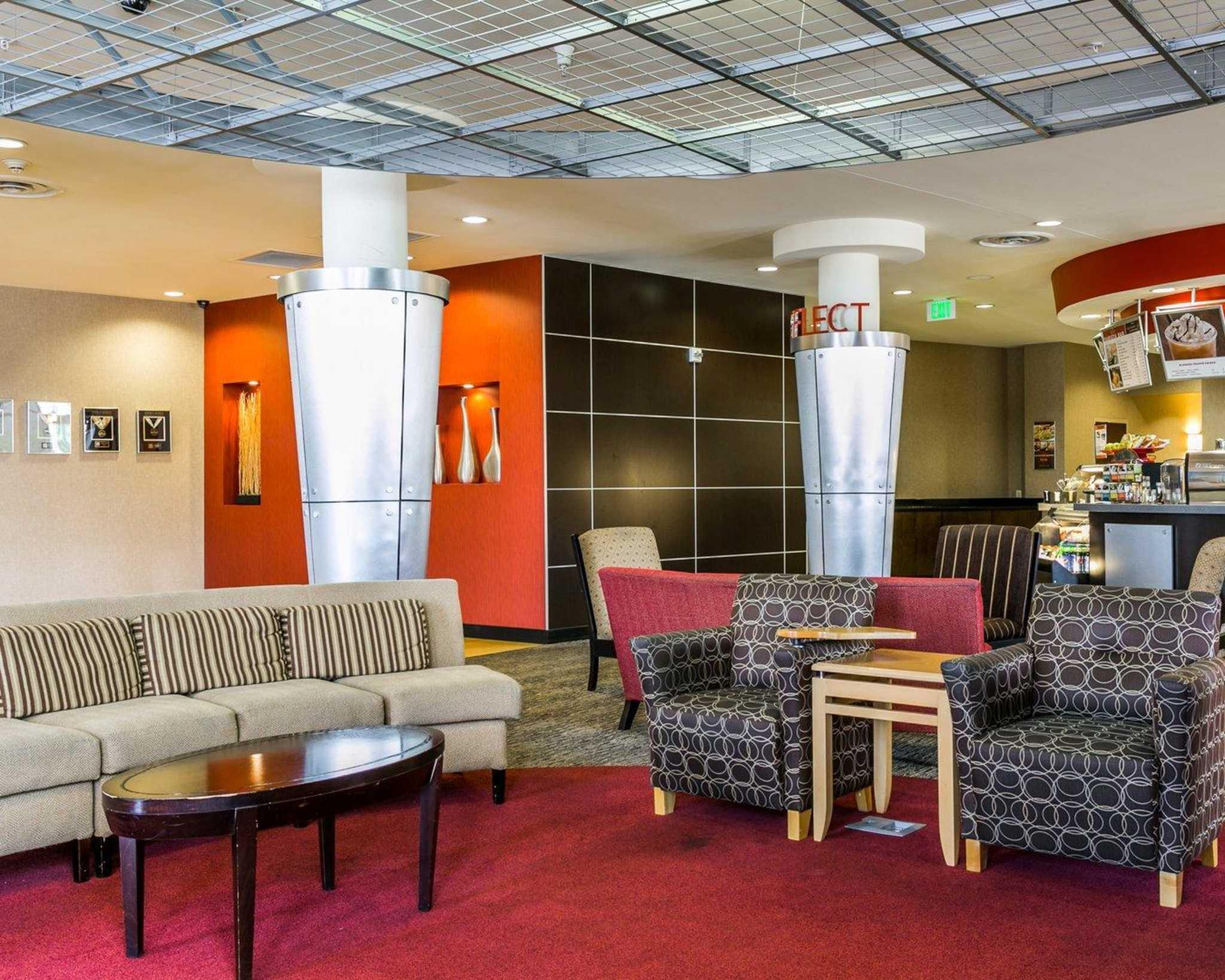 Cambria Hotel Denver International Airport image 30
