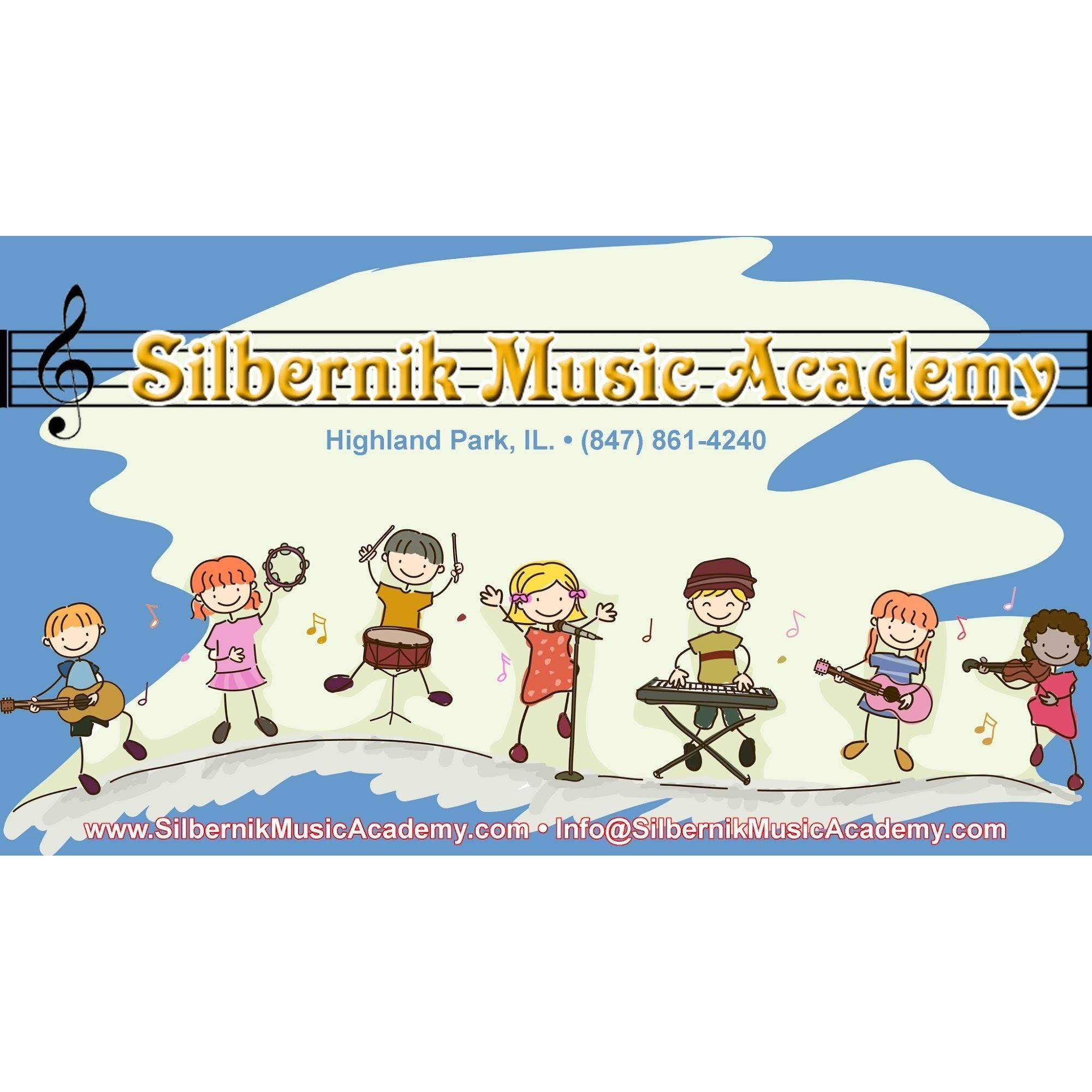 Silbernik Music Academy
